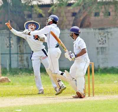 U-19 Cricket Round up: Cambrians in innings win -