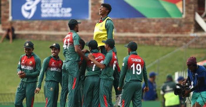 U19 CWC2020- Bangladesh to create history - www.srilankasports.com
